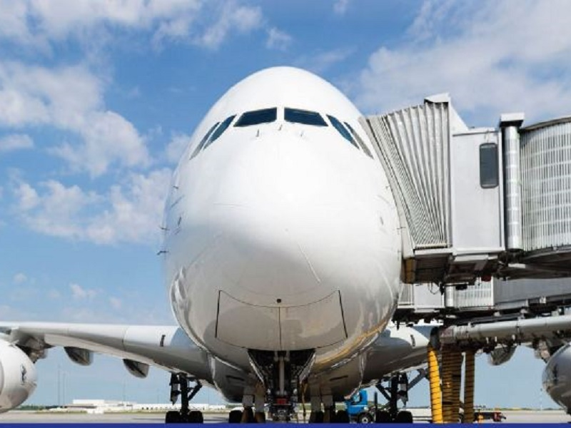Le groupe Aéroports de Paris va investir 4.6 milliards d'euros dans l'amélioration de ses infrastructures. @ADP-Le Bras Gwen Zoo Studio