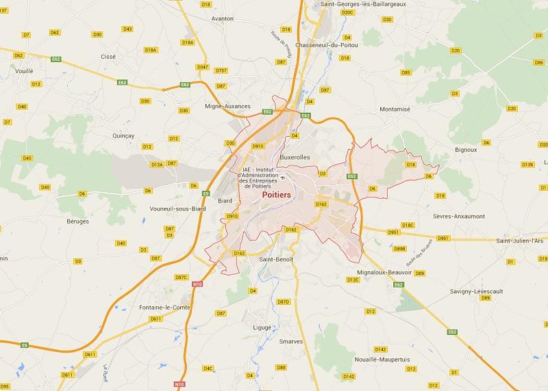 Vienne : J. Maillot et J.-P. Nadir à la soirée Top Tourisme
