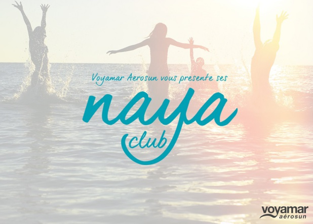 Naya Club is the Clubs concept launched by Voyamar on 5 destinations -  Photo DR Voyamar