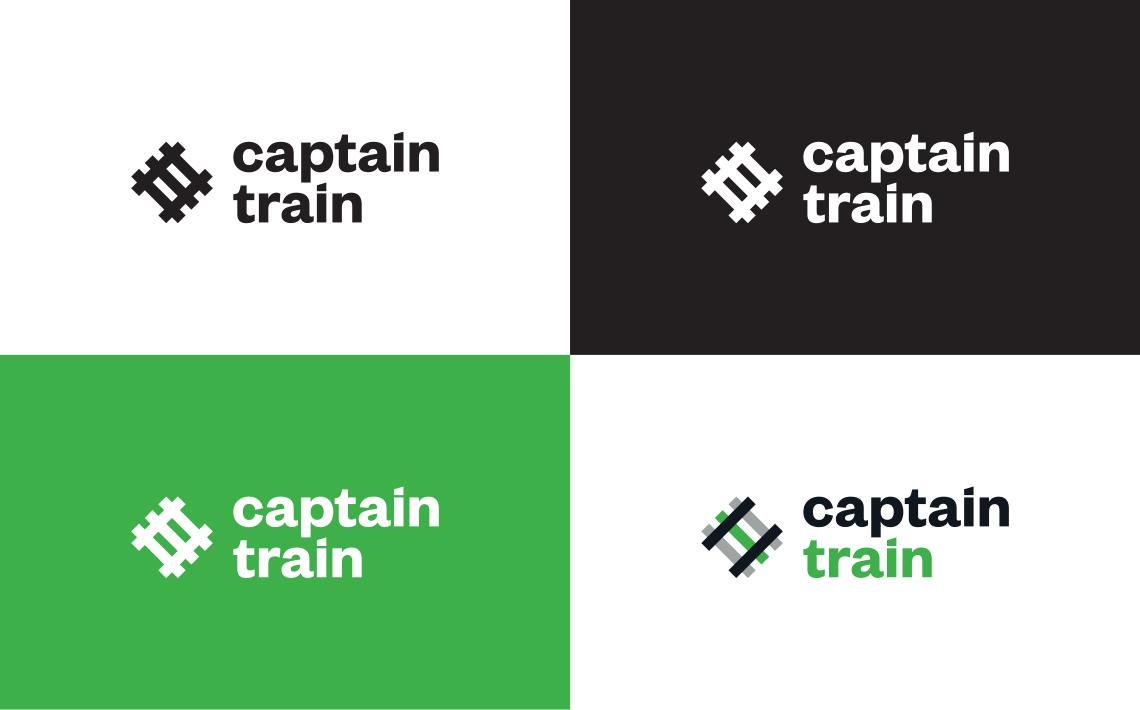 Captain train combine les offres de plusieurs compagnies ferroviaires et permet d'accéder aux billets les plus avantageux. - (c) Captain Train