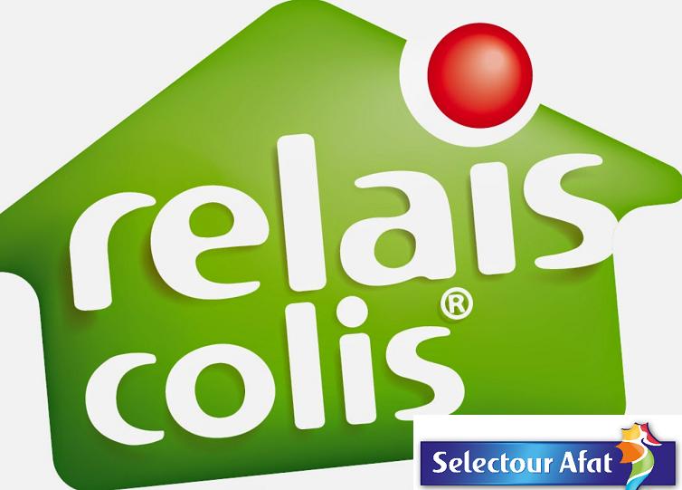 Selectour Afat a référencé Relais Colis, un bon moyen de faire entrer les clients en agences ? - DR