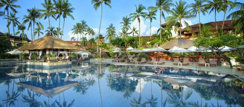 Le Kappa Club de Bali - DR : NG Travel