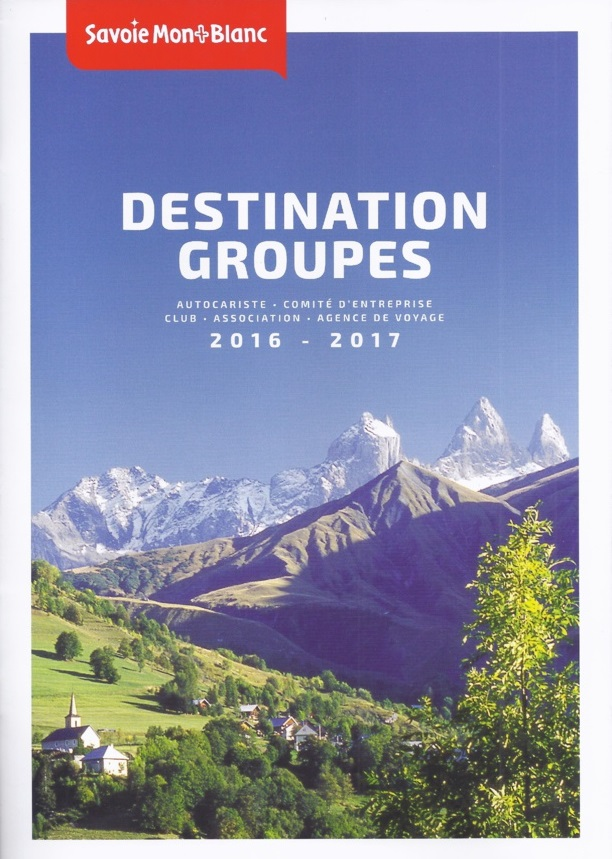 Savoie Mont Blanc Tourisme optimise la relation entre clients groupes et prestataires du territoire