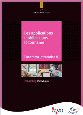 Couverture de la nouvelle publication d'Atout France - DR : Atout France