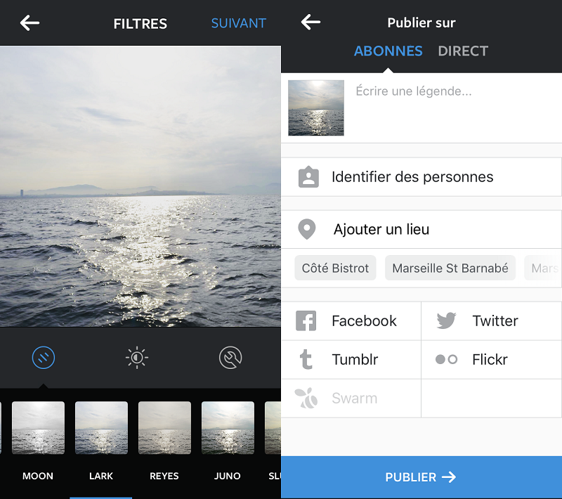 Stratégie digitale : comment réussir sur Instagram ?
