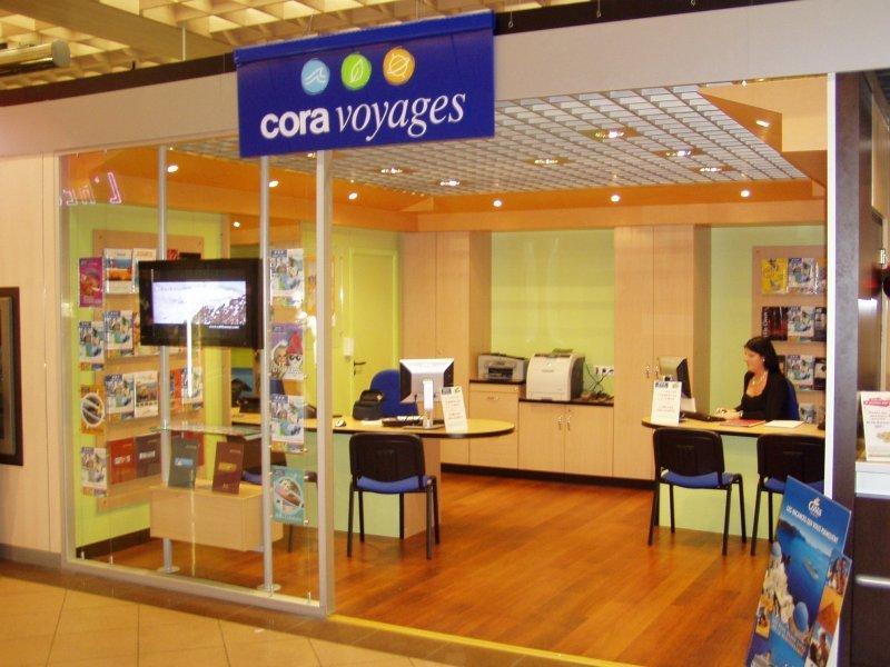 Cora Voyages : « Nos agences restent nos locomotives »