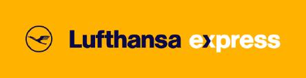 """Lufthansa lance """"Lufthansa Express"""" pour ses services routiers, ferroviaires et héliportés"""