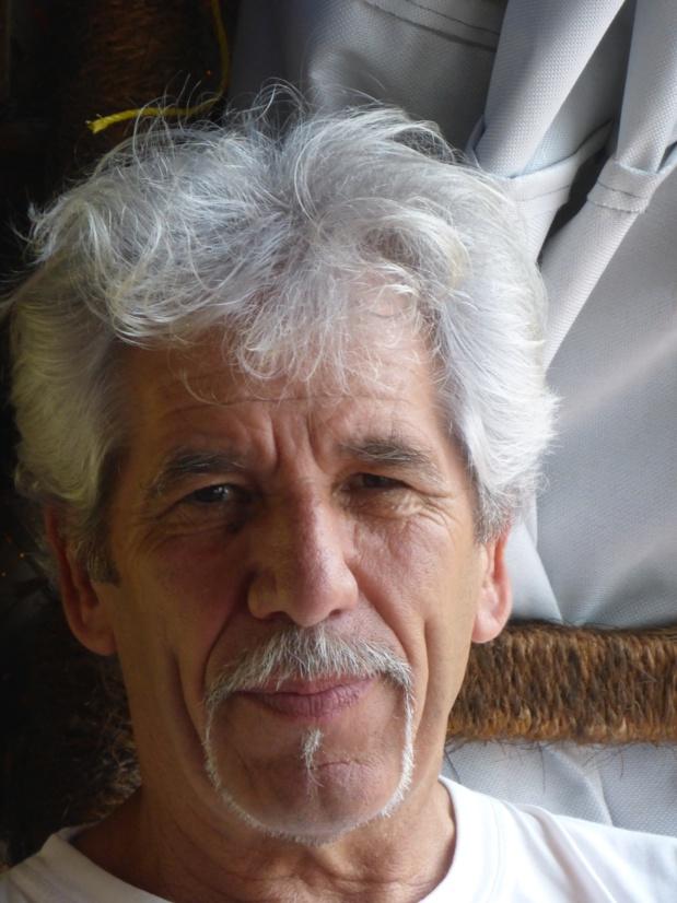 Vincent Fonvieille, fondateur et dirigeant de La Balaguère - DR