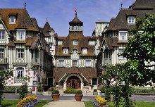 Hôtel Barrière Le Normandy Deauville ferme ses portes pour rénovation