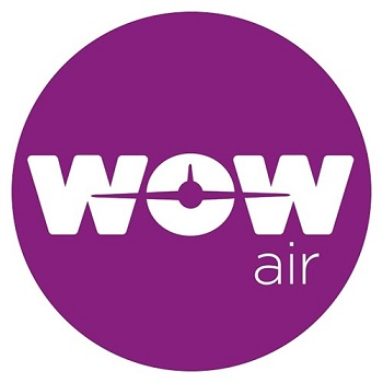 USA : Wow Air volera vers San Francisco et Los Angeles pour l'été 2016