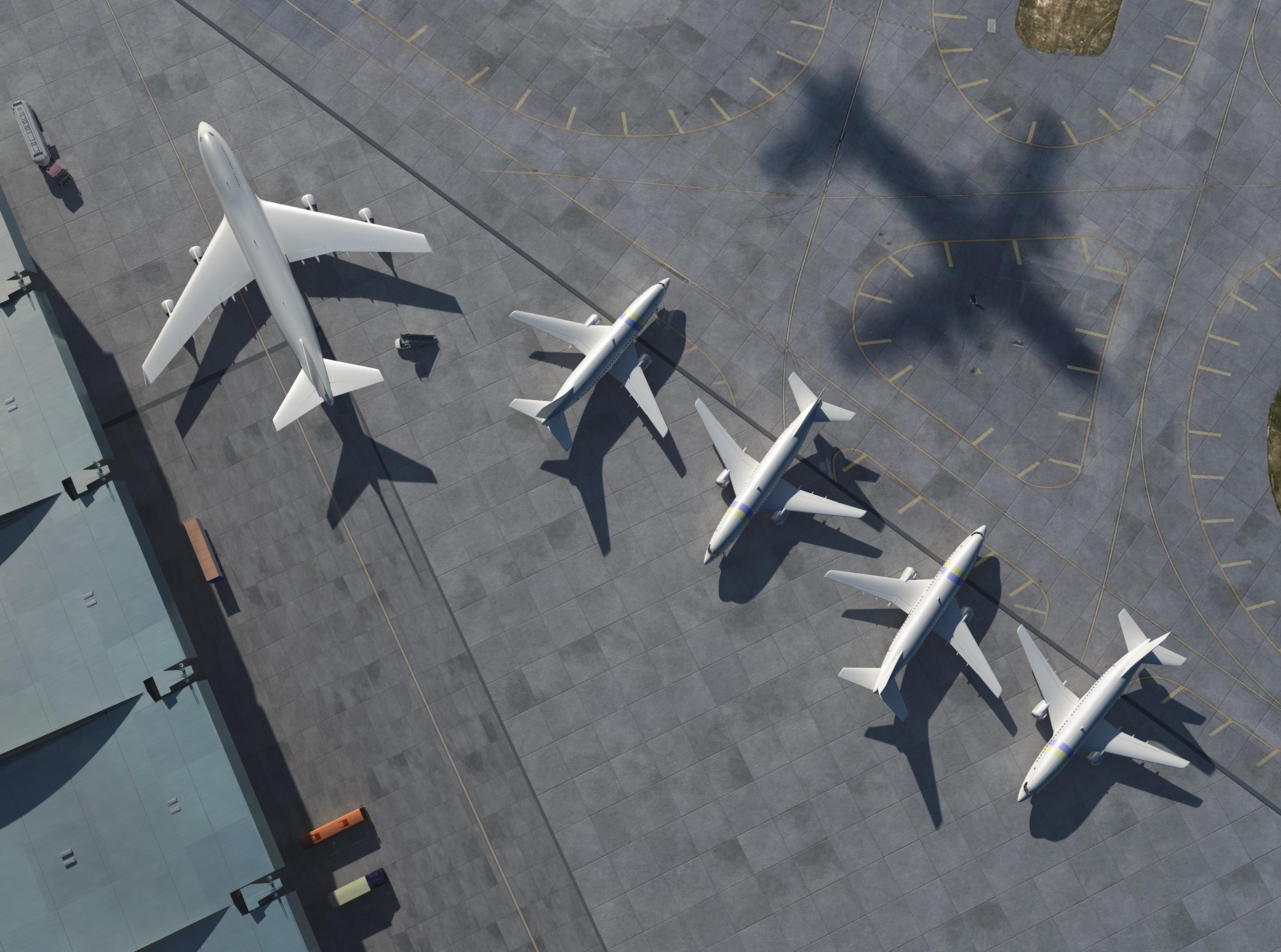 IATA veut supprimer le crédit illimité aux agences de voyages. Ces dernières pourront émettre des billets jusqu'à un certain seuil, lié à l'encourt client © Photobank - Fotolia.com