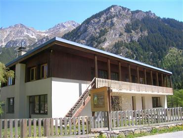 Pralognan-la-Vanoise : un nouveau chalet adapté aux personnes à mobilité réduite