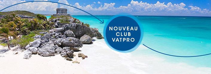 Vacances Transat et Look Voyages : nouveau programme de fidélité commun