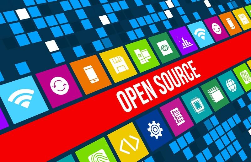 Avec l'Open Source, on observe une amélioration substantielle des outils destinés à la distribution - (c) Fotolia @ar130405