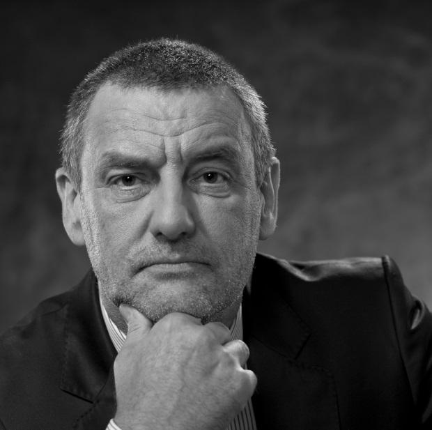 Bruno James, directeur général du CRT PACA