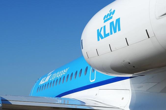 KLM réagit aux suspicions d'attentat pour expliquer le crash dans le Sinaï de samedi - Photo : KLM