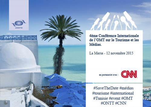 La conférence internationale de l'OMT se tiendra à La Marsa, à Tunis - DR : OMT