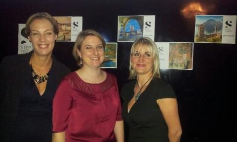 Workshop Step Travel : une cinquantaine d'agents de voyages présents