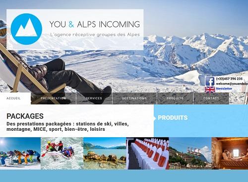 You & Alps Incoming : Ensolia Voyages lance un réceptif groupes dédié aux Alpes