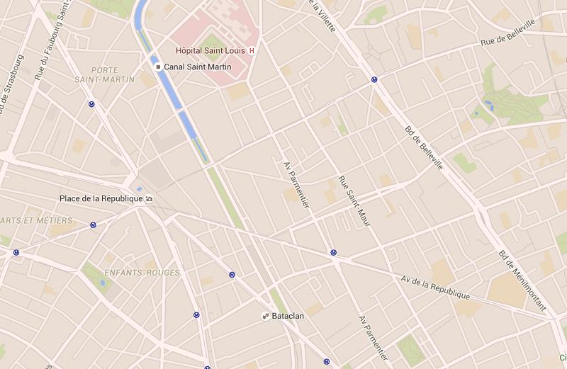 Attentats de Paris : les liaisons aériennes et ferroviaires assurées
