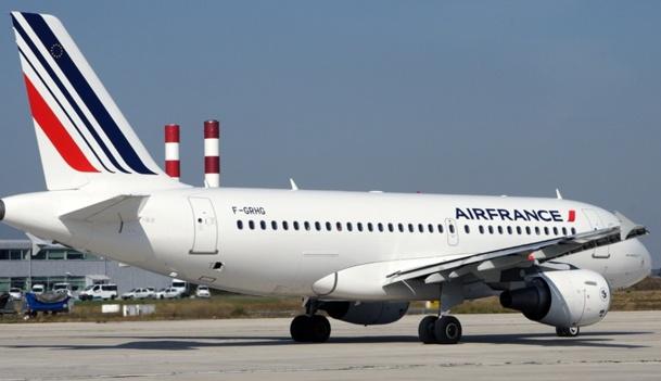 Air France : vols maintenus mais retards à prévoir