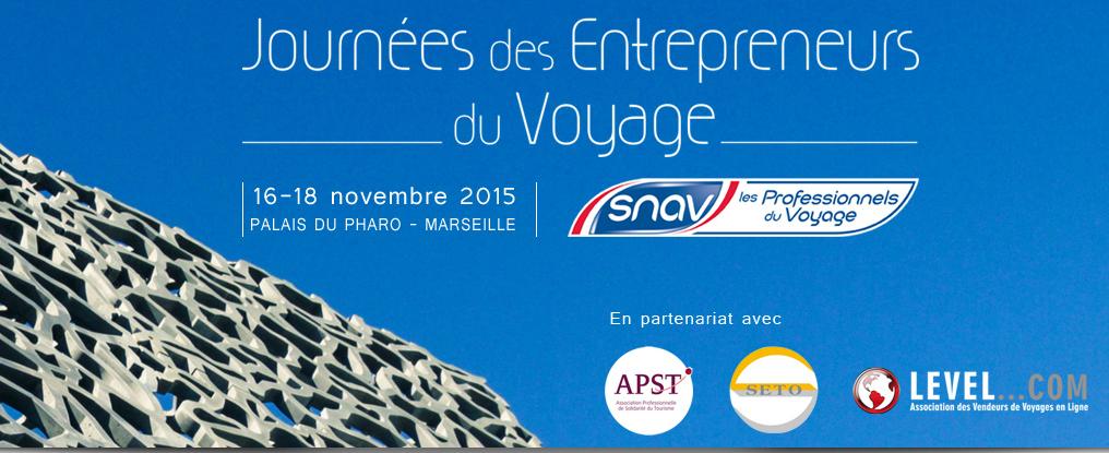 Palais du Pharo : le congrès du Snav ouvre ses portes à Marseille ce lundi 16 novembre 2015