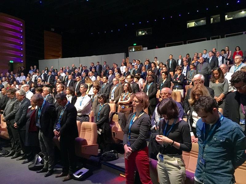Ouverture du congrès du SNAV  dans un contexte particulier (Live)