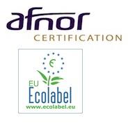 Afnor Certification délivre l'Ecolabel Européen à 12 nouveaux établissements