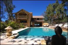 Les touristes de Solis Indian Ocean ont désormais la possibilité d'être hébergés dans des villas privées en bord de plage - Photo : Solis Indian Ocean