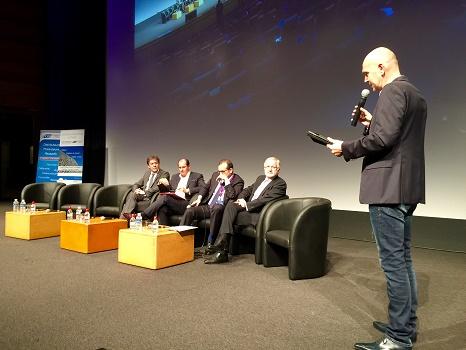 """Congrès du SNAV : pour le voyage d'affaires, """"l'avenir est au croisement du mobile et de la data"""" (live)"""