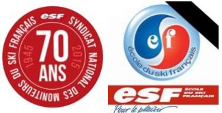 Paris : report de la cérémonie des 70 ans de l'Ecole de Ski Français