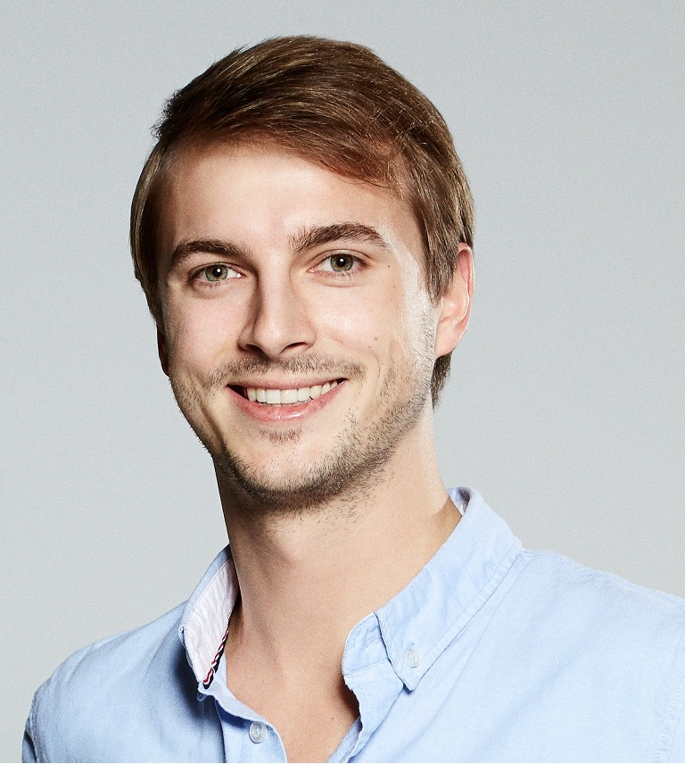 Robert Schütze, PDG de HappyCar