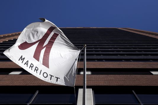 Marriot à Manhattan - (c) Andrew Kelly, Reuters