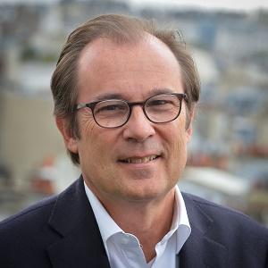 Christian Mantei est le directeur général d'Atout France - Photo : @O.GOMBERT
