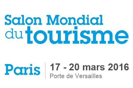 Le salon mondial du tourisme d die un espace l 39 emploi et for Porte de versailles salon formation artistique