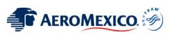 Premier Car : Aeromexico propose le transfert gratuit pour les passagers affaires à CDG