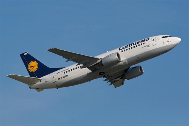 Lufthansa : un syndicat de PNC appelle à la grève