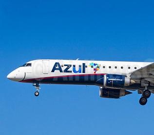 HNA entre au capital d'Azul Brazilian Airlines