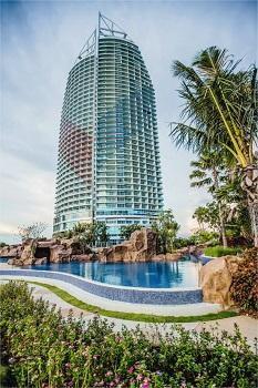 Thaïlande : le Mövenpick Siam Hotel Pattaya ouvrira le 15 décembre