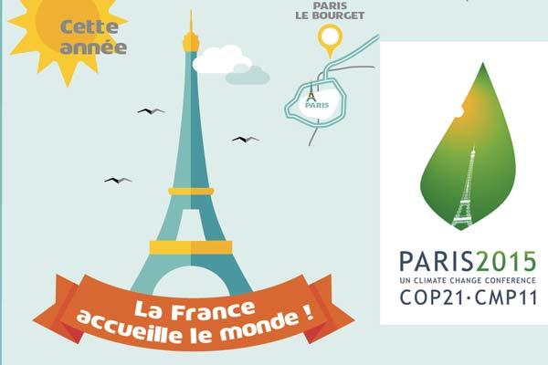 COP21: Il faut rapidement repenser le tourisme pour préserver l'environnement