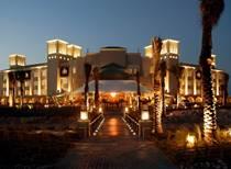 Les hôtels d'Abu Dhabi cherchent à accroître la fréquentation des touristes haut de gamme en provenance d'Europe - Photo DR