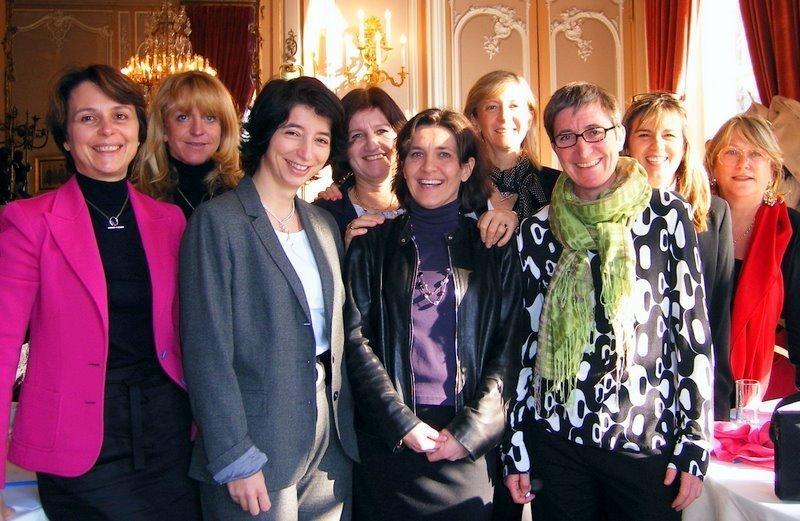 Le Bureau de Femmes du tourisme - cliquer pour agrandir