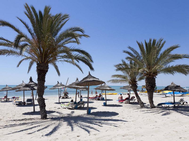 FRAM est propriétaire de 99,9 % du capital de Jasmin Tourisme Tunisie qui détient le Framissima Golf Beach de Djerba : Photo : Fram.fr
