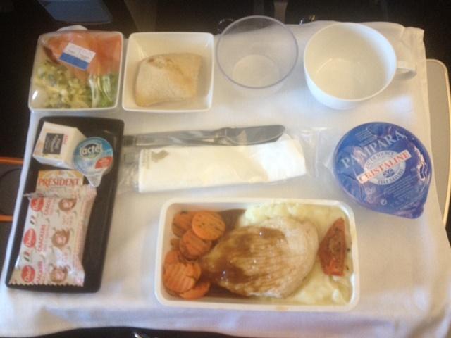 J'ai testé pour vous... la nouvelle Premium Economy de Singapore Airlines