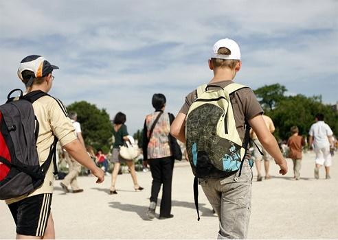 Les voyages et les sorties scolaires peuvent reprendre en Île-de-France - Photo : © milphoto - Fotolia.com
