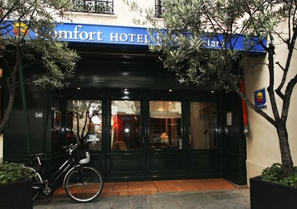 Choice Hotels ouvrira 3 hôtels en Ile-de-France