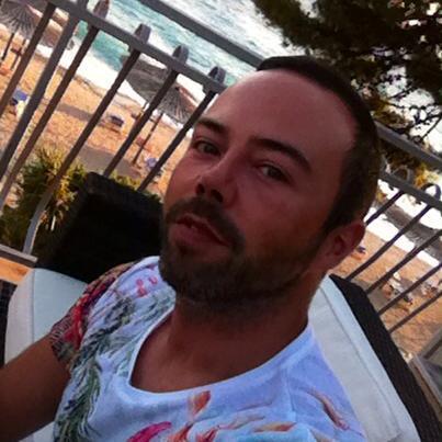 Willy Ducret, responsable de l'agence Selectour Afat Voyages Girardot à Beaune
