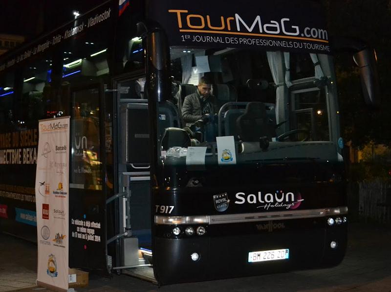 Le TourMaG & Co Roadshow sera à La Rochelle et à Bordeaux, mardi