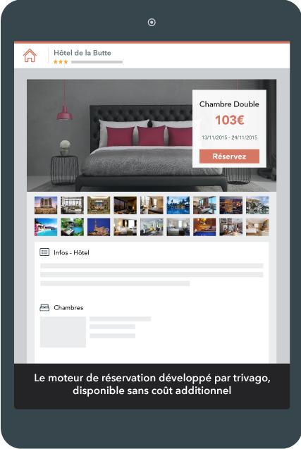 Trivago Direct Connect : l'outil pour gérer les campagnes marketing des hôteliers