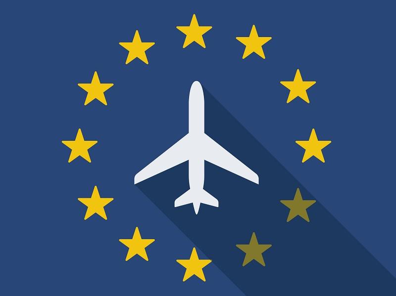 la Commission adopte une nouvelle stratégie pour le transport aérien - DR : jpgon-Fotolia.com